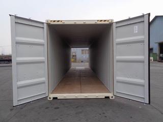 40ft HC - double door-2