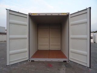 webpicture 10ft high cube double door DJCU1